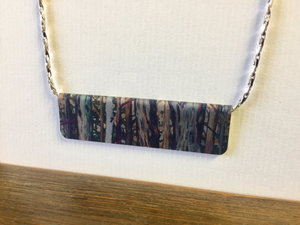 Forest Calm Necklace