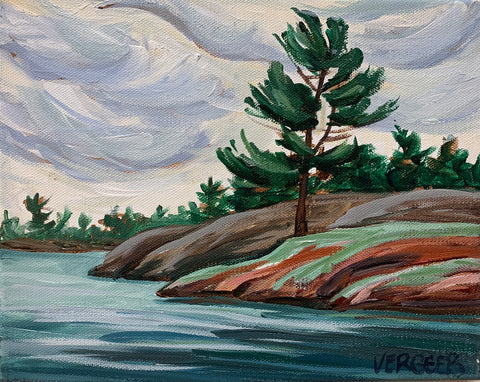 French River Provincial Park Series - 8x10