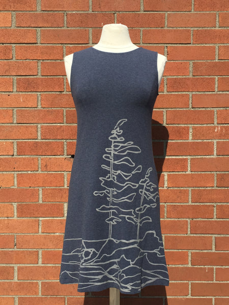 The Tree Dress