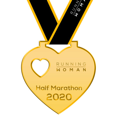 Half Marathon Virtual Run in 2020
