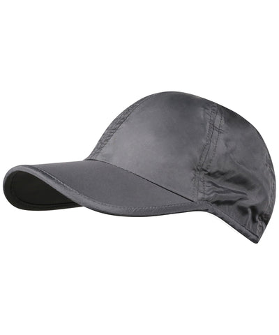 Exclusive Ultra Light Grey Running Cap
