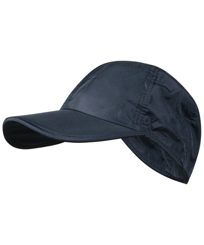 Exclusive Ultra Light Navy Blue Running Cap