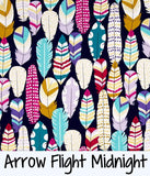 Arrow Flight Midnight