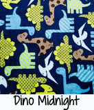Dino Midnight