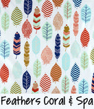 Feathers Coral & Spa