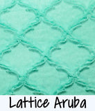 Lattice Aruba