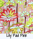 Lily Pond Pink