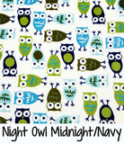 Night Owl Midnight/Navy