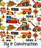 Dig It Construction