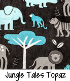Jungle Tales Topaz