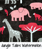 Jungle Tales Watermelon