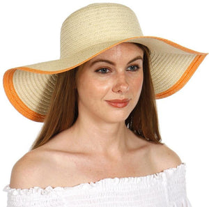 Outline Sun Hat