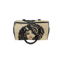 Load image into Gallery viewer, Red Lipstick Glam Hand Bag