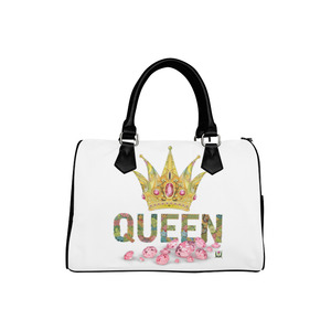 Queen Hand Bag - Upton Boutique