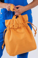 Load image into Gallery viewer, Drawstring Large Beach Shoulder Tote Bucket Bag