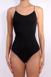The Threaded Bodysuit