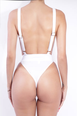 The Sahara Bodysuit
