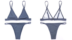 Basic Mini Kini