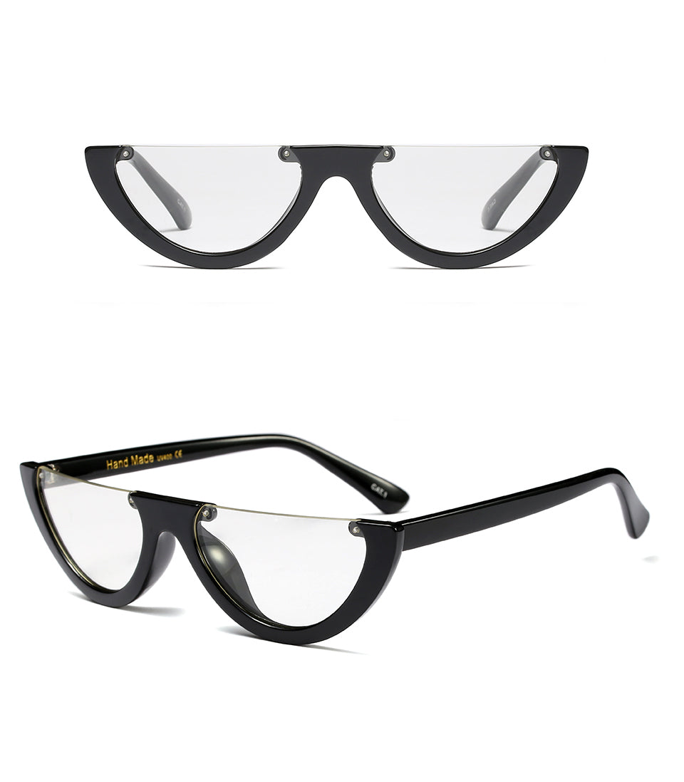 Razor Peekaboo Glasses