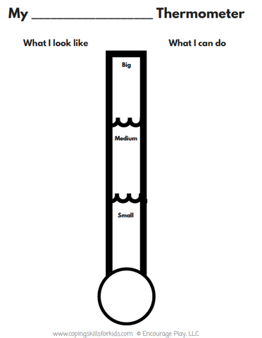 Feelings Thermometer