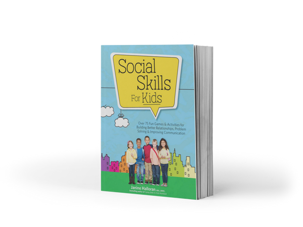 Coping Skills for Kids Workbook - Digital Version