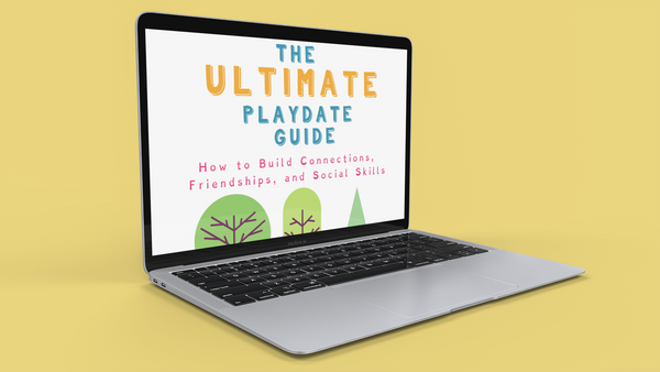 The Ultimate Playdate Guide Digital Book
