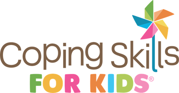 Coping Skills for Kids