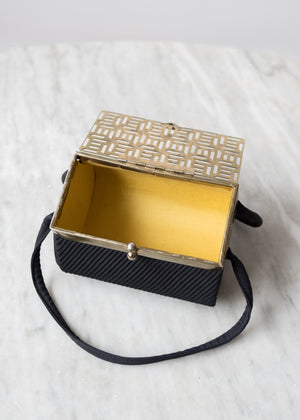 Vintage Art Deco Purse