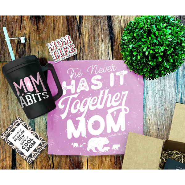 Cool Mom Box Set
