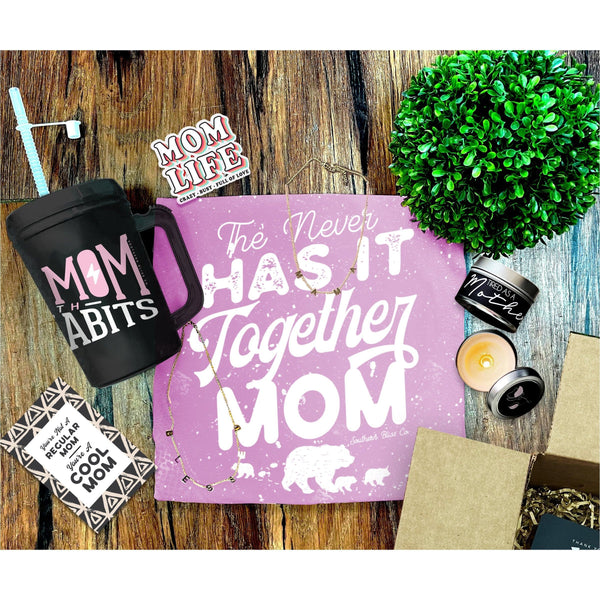 Struggle Bus Mom Box Set