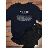 Nurse Definition - Navy