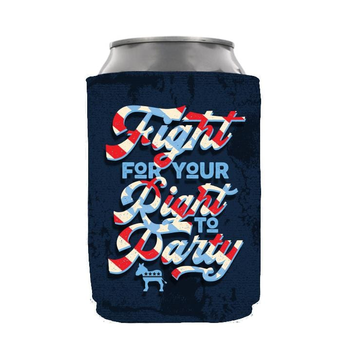 Fight For Your Right to Party Can Cooler - Regular