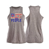 REP My People Acid Wash Tank