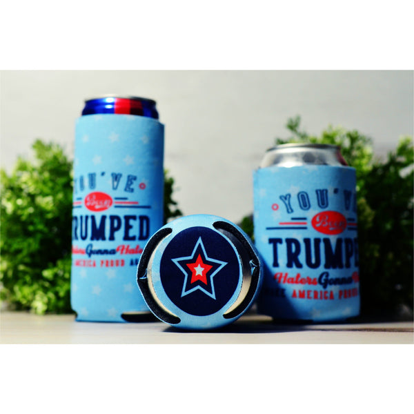 You've Been Trumped Can Cooler - Skinny