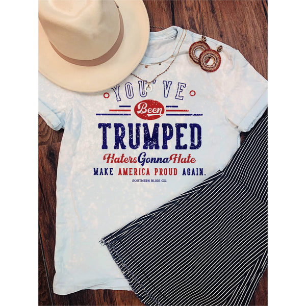 You've Been Trumped Tee