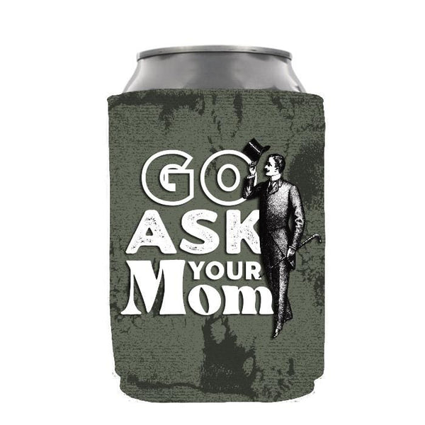 Go Ask Your Mom Can Cooler - Regular