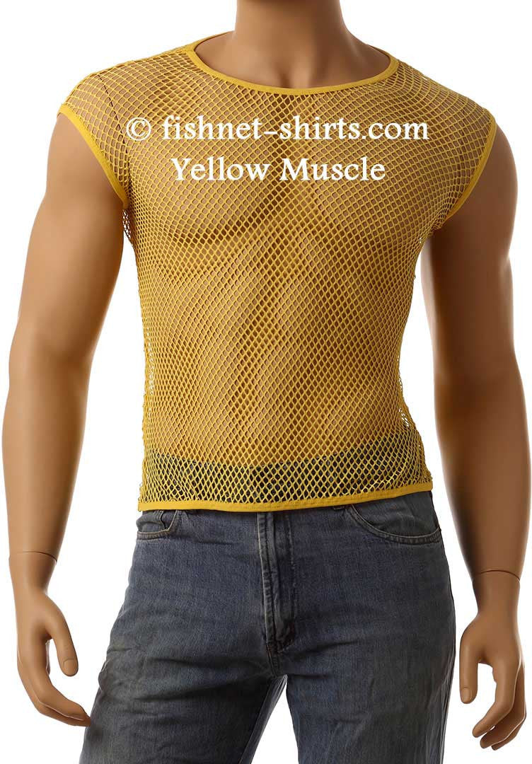 Find great deals on eBay for Mens Mesh T Shirt in T-Shirts and Men's Clothing. Shop with confidence.