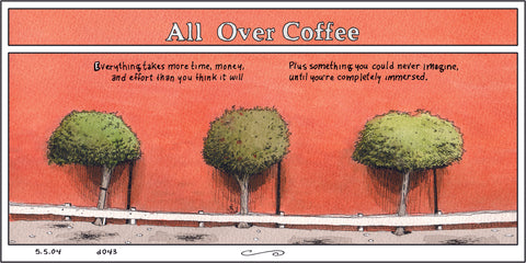 All Over Coffee #043