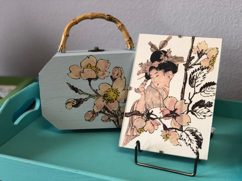 Iron Orchid Design Transfer Projects