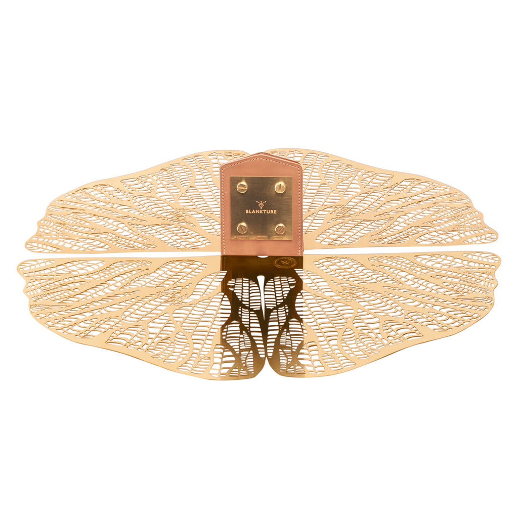 BLANKTURE LIGHTING JEWELLERY SHADOW CASTER FAN OF CORAL