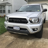 2012-2015 Toyota Tacoma PRO Grille - Cali Raised LED