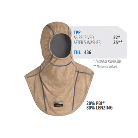InnoTex Gray Hood 25