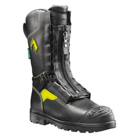 Haix Fire Flash Xtreme Firefighting Boot