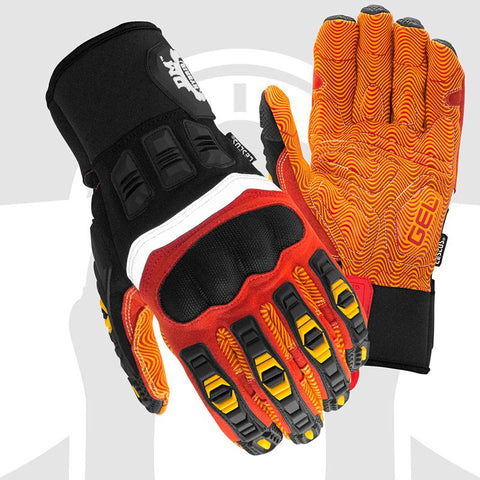Cestus DM Hybrid Gloves