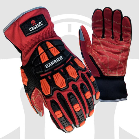 Cestus Deep III Barrier Gloves