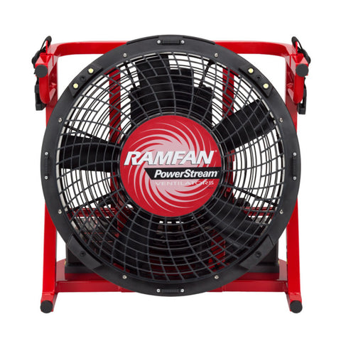 "RAMFAN 18"" All-Purpose Battery Ventilator"