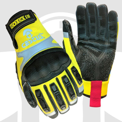 Cestus H2O Attack S-10 Gloves
