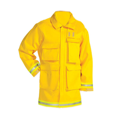Topps Safety Wildland Fire Fighting Jacket