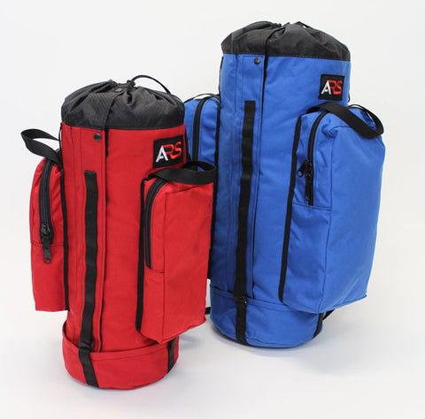 Breakout Rope Bag with Pockets