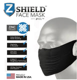 Z-Shield Face Mask